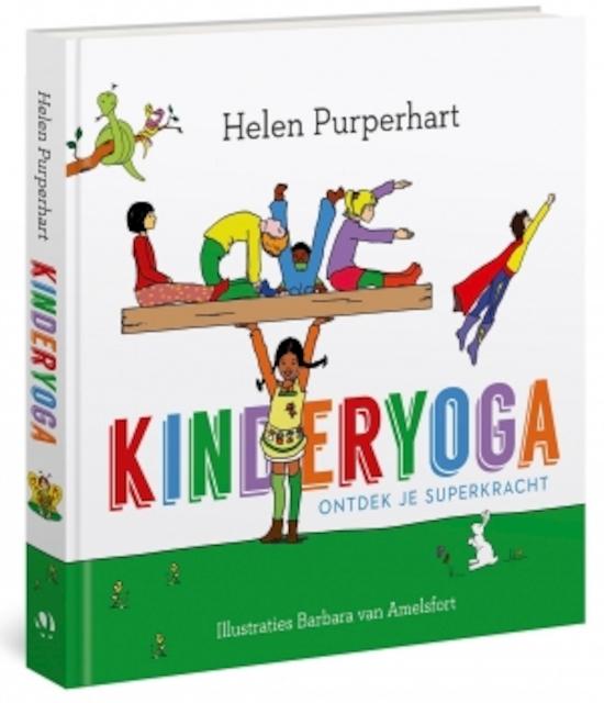 Kinderyoga - Helen Purperhart