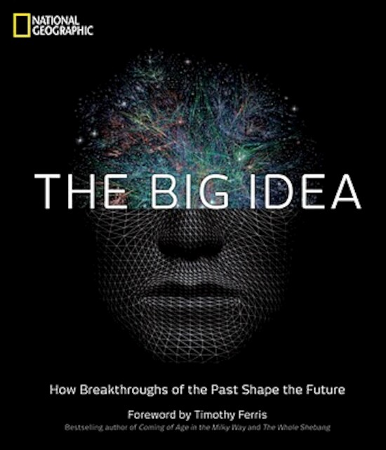 The Big Idea -