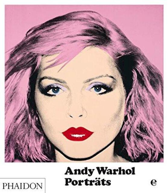 An analysis of andy warhol a book by carter ratcliff