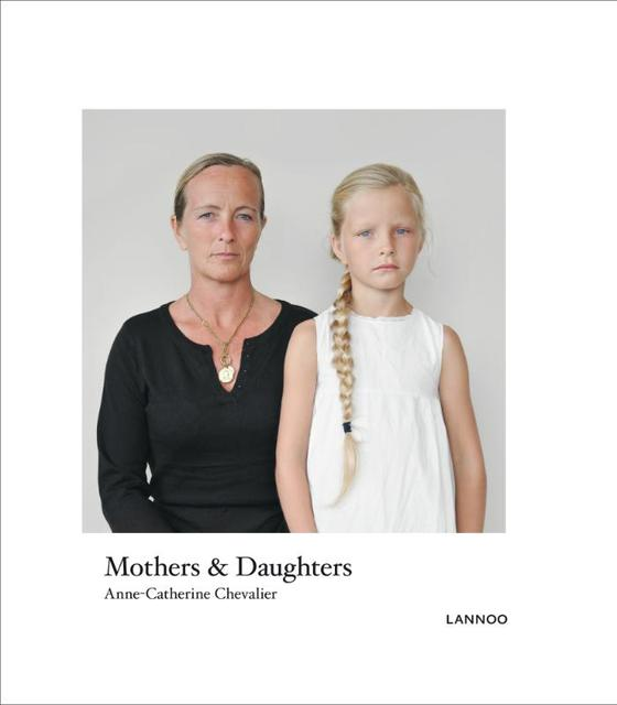 Mothers & daughters - Anne-catherine Chevalier