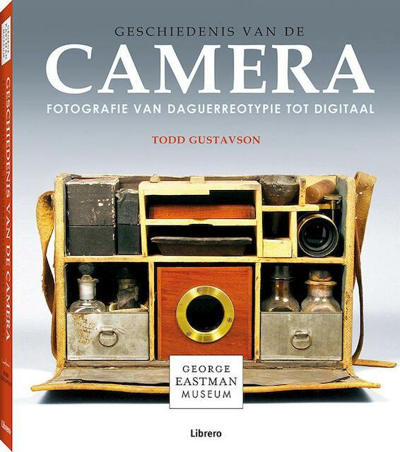 Geschiedenis van de camera -