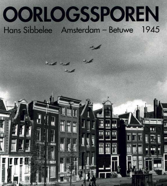 Oorlogssporen - Niels Coppes