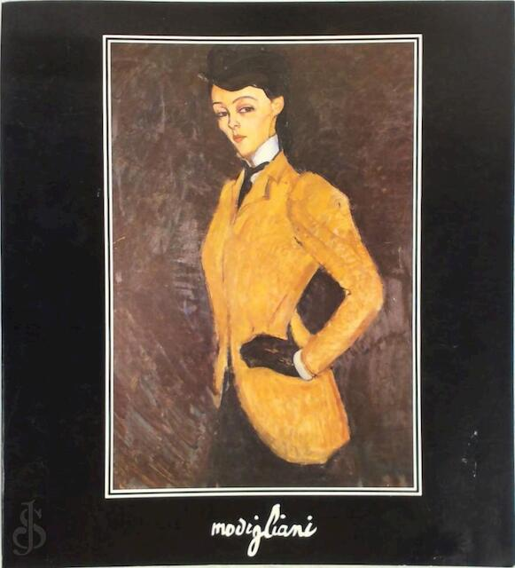 Amadeo Modigliani - Unknown