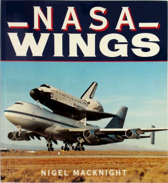 Nasa Wings - Nigel Macknight