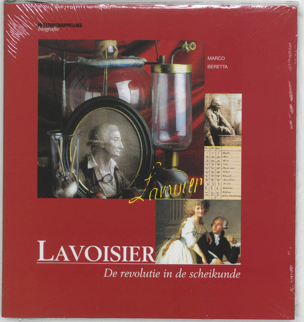 Lavoisier - Marco Beretta