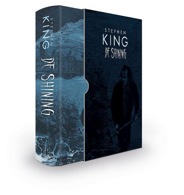 De Shining - Stephen King