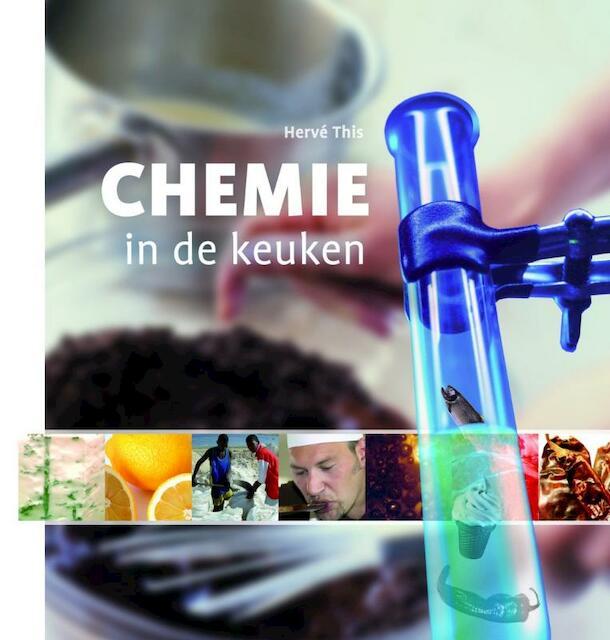 Chemie in de keuken - H. This