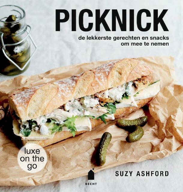 Picknick - Suzy Ashford