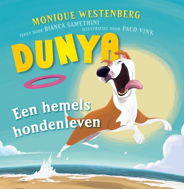 Dunya - Monique Westenberg