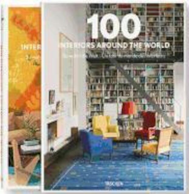 100 Interiors around the World -