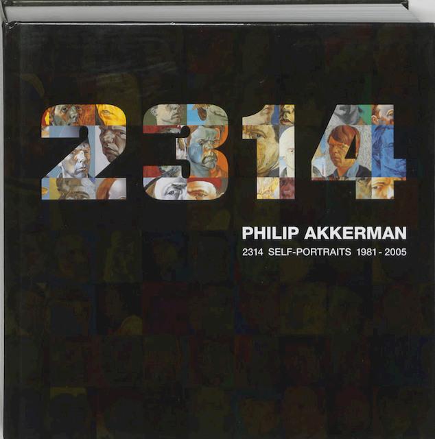 2314 - Philip Akkerman