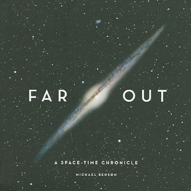 Far Out - Michael Benson
