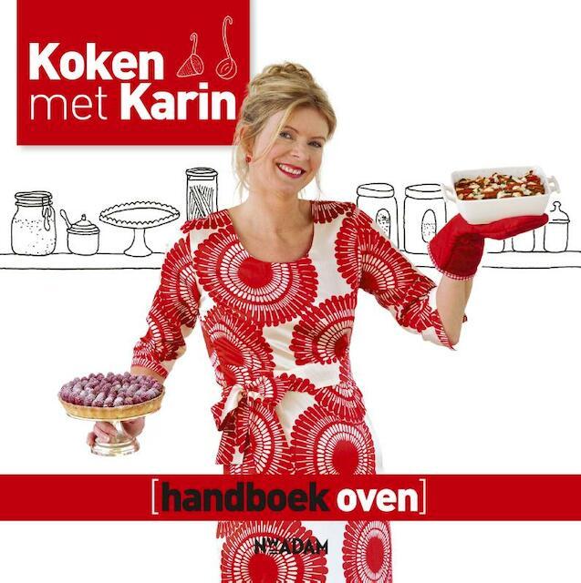 Handboek oven - Karin Luiten