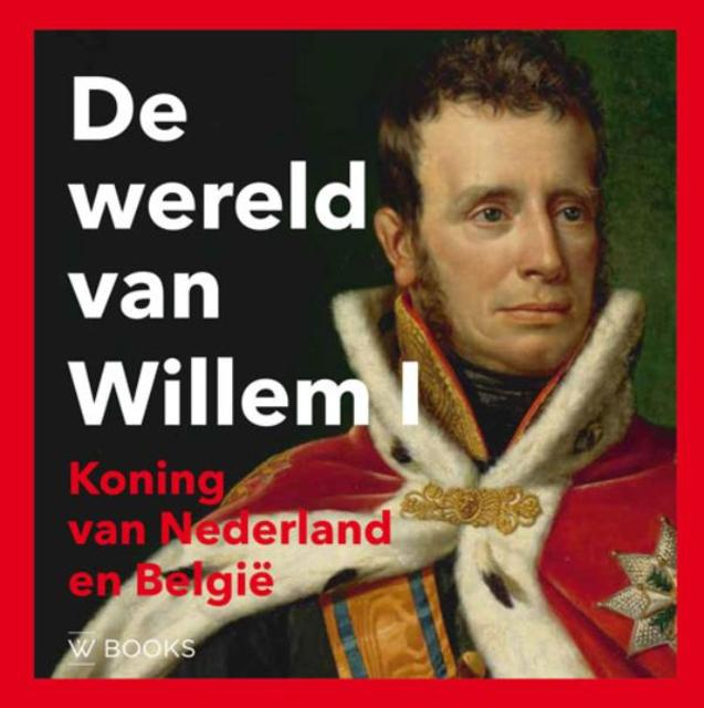 Willem 1 - Paul Brood, Ron Guleij, Arjan Poelwijk, Wout De Vuyst