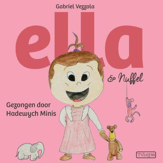 Ella en Nuffel - Gabriel Vezzola