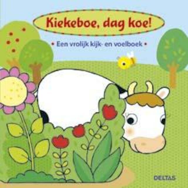 Kiekeboe, dag koe! -