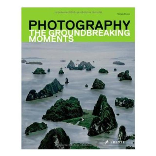 Photography - The Groundbreaking Moments - Florian Heine