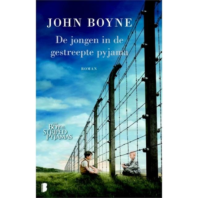 De jongen in de gestreepte pyjama - John Boyne