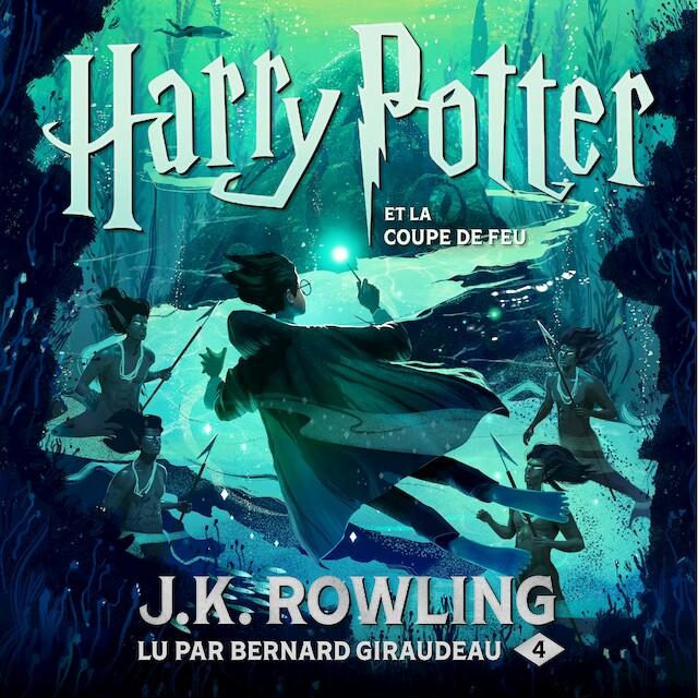 Harry Potter Book Cover Font : Harry potter et la coupe de feu j k rowling isbn