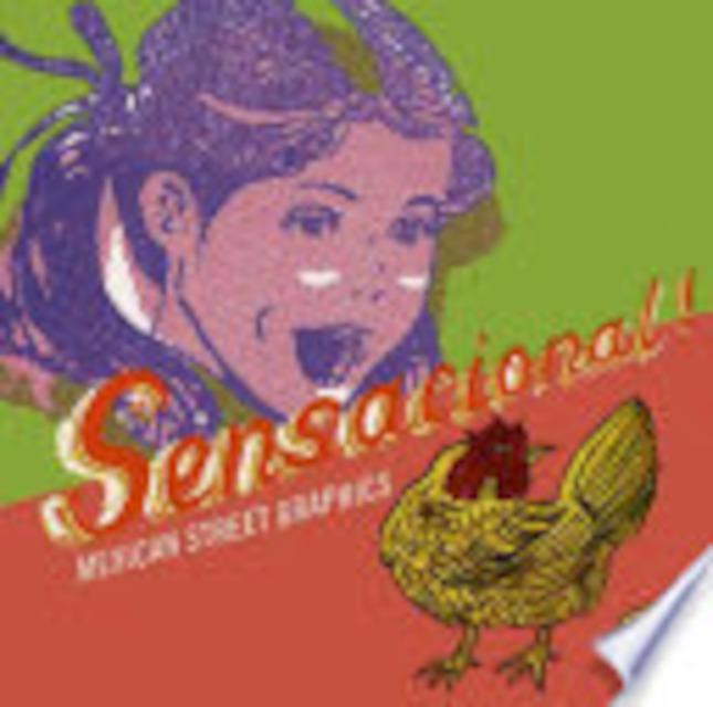 Sensacional - Juan Carlos Mena, Oscar Reyes, David Byrne