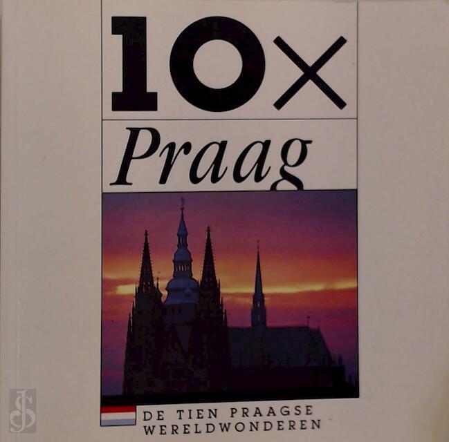 10x Praag -