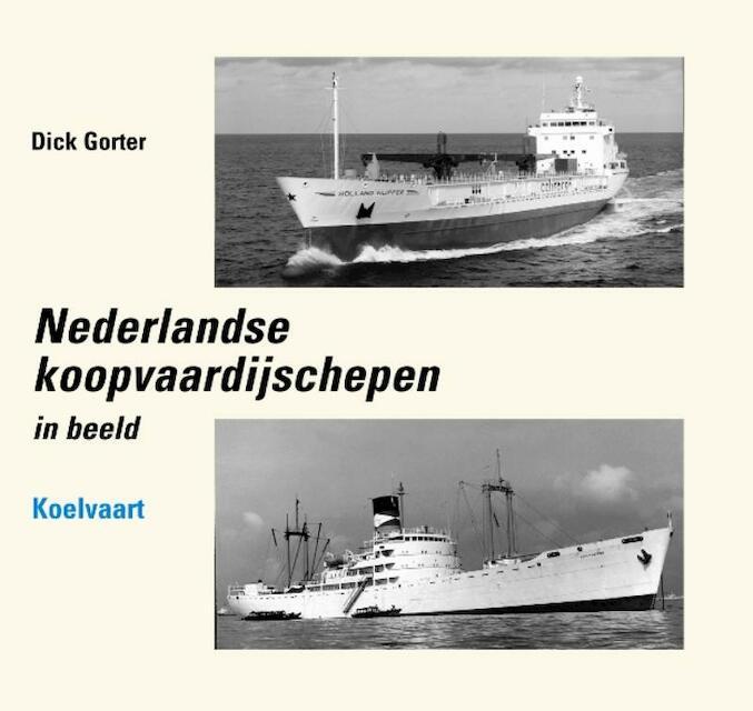 7 Koelvaart - D. Gorter