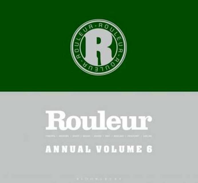 Rouleur Annual - Volume 6 -