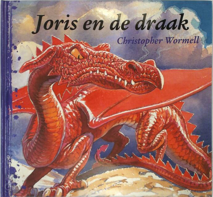 Joris en de draak - C. Wormell