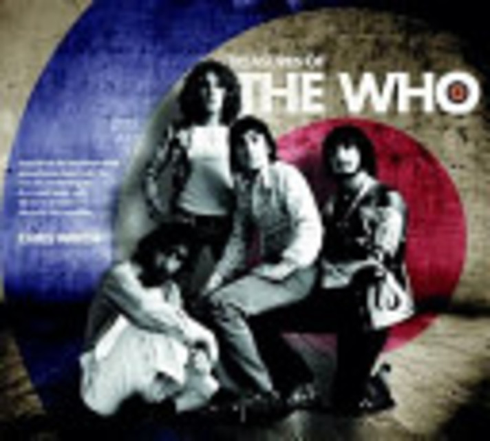 Treasures of The Who - Chris Welch