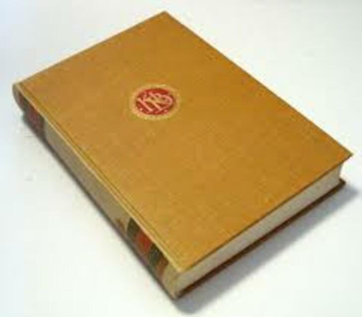 Griekse geschiedschrijvers - Klassieke Bibliotheek - Hub Jr. Cuypers