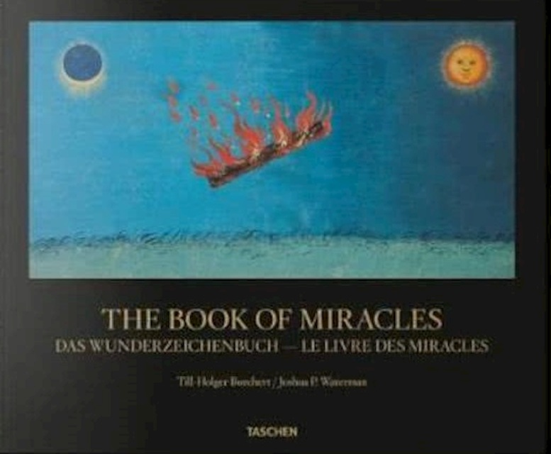 Book of Miracles -