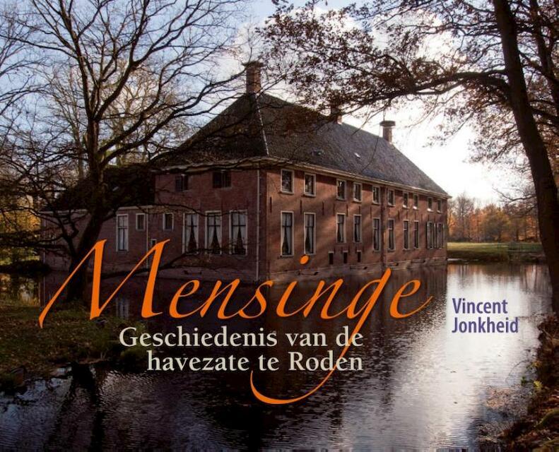 Mensinge - Vincent Jonkheid