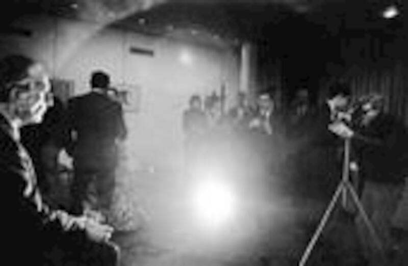 Duchamp by Finkelstein - Nat Finkelstein