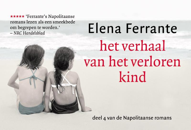 Het verhaal van het verloren kind DL - Elena Ferrante