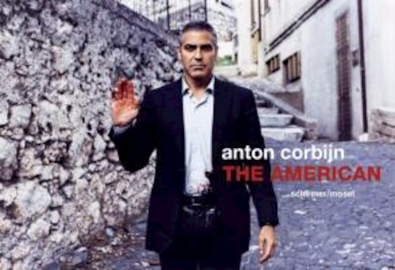 Inside the American - Anton Corbijn