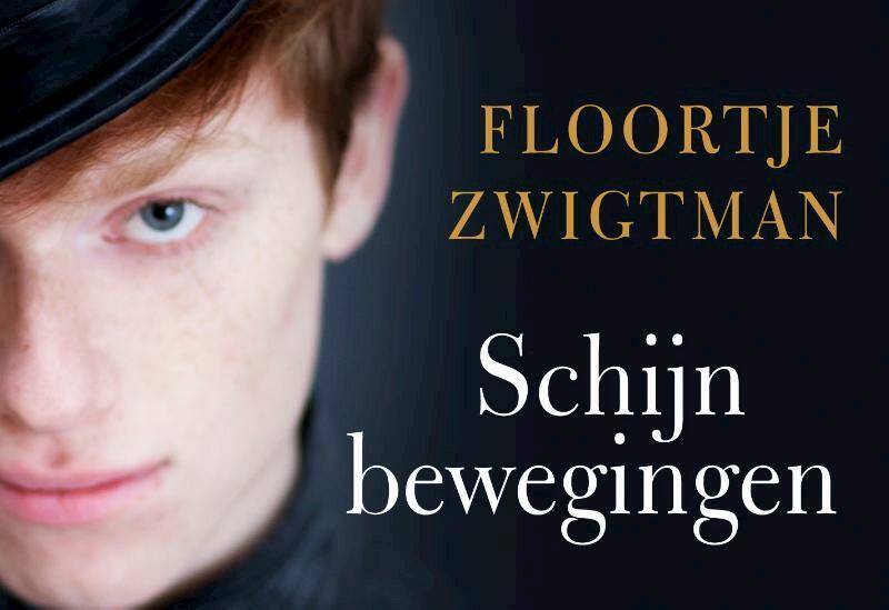Schijnbewegingen DL - Floortje Zwigtman