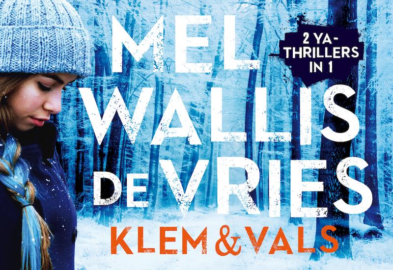 Klem + Vals - Mel Wallis de Vries