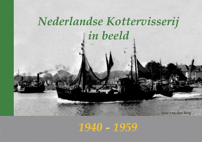 1945-1959 - J. van de Berg