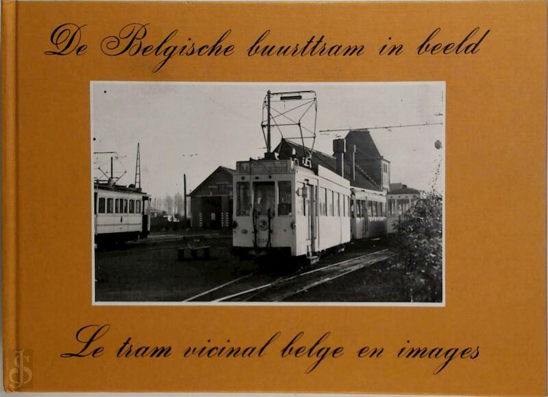 Belgische buurttram in beeld - Elst