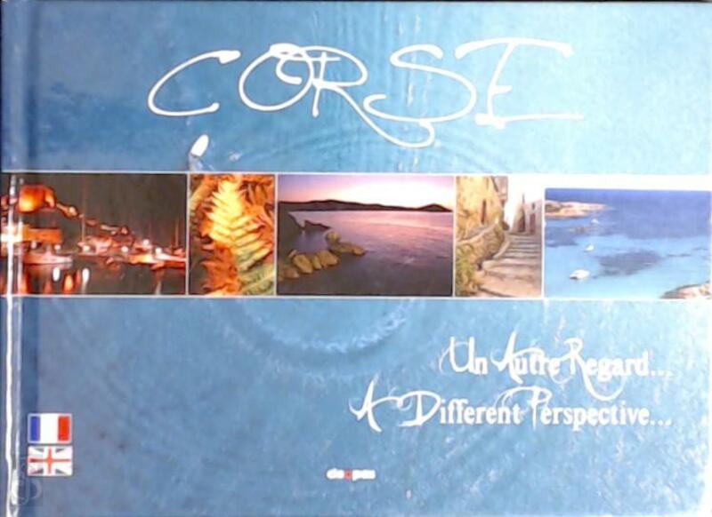 Corse - Nina Gueit