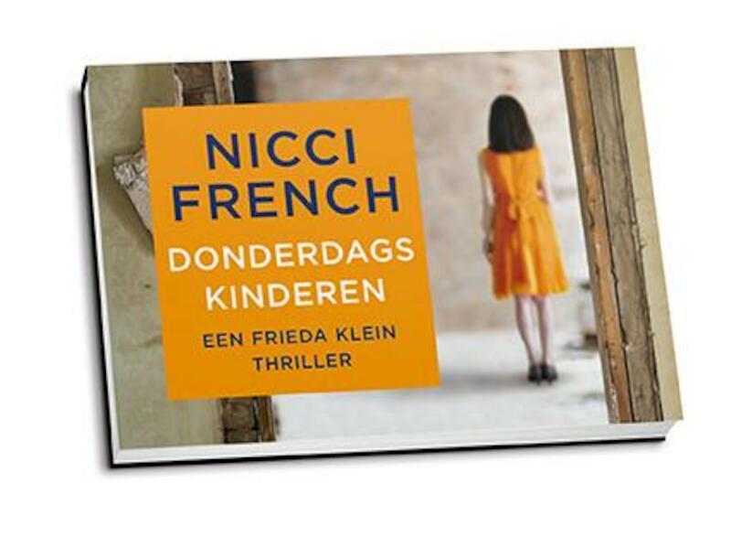 Donderdagskinderen - Nicci French