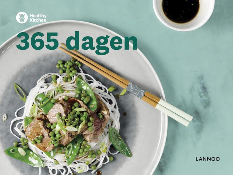 365 dagen - Weight Watchers