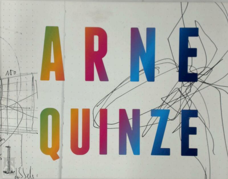 Arne Quinze - Arne Quinze